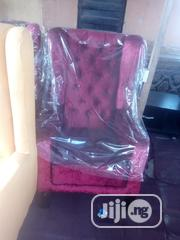 Console Chair Pink | Furniture for sale in Lagos State, Ajah