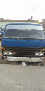 Toyota Dyna 2001 Blue | Trucks & Trailers for sale in Lagos State, Amuwo-Odofin