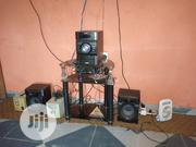 A Neat Sony Deck For Sale | Audio & Music Equipment for sale in Ogun State, Ifo