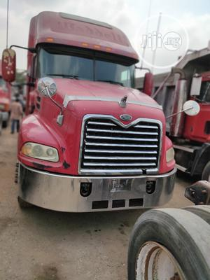 Mack Tractor CH Head With Carmel Spring (Vision 2003)