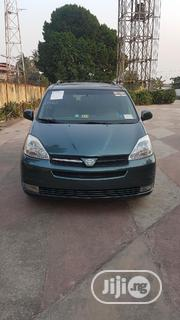 Toyota Sienna 2005 XLE Limited AWD Green | Cars for sale in Lagos State, Oshodi-Isolo