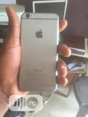 Apple iPhone 6 64 GB Silver | Mobile Phones for sale in Lagos State, Shomolu