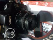 This Is Canon 5D Video Camera With 50mm Lens. | Accessories & Supplies for Electronics for sale in Lagos State, Lagos Mainland