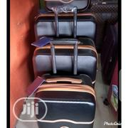 Unisex Set Of Luggage Box | Bags for sale in Lagos State, Surulere