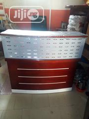 Quality Receptionist Table | Furniture for sale in Lagos State, Ojo