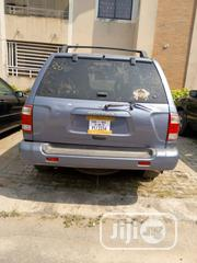 Nissan Pathfinder Automatic 2000 Blue | Cars for sale in Lagos State, Alimosho