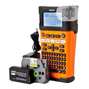 Brother Handheld Label Printer PT-E300VP | Printers & Scanners for sale in Lagos State, Ikeja