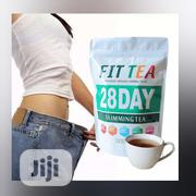 28 Days Slimming Tea | Vitamins & Supplements for sale in Lagos State, Epe