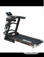 3hp Semi Commercial Treadmill | Sports Equipment for sale in Lagos State, Surulere