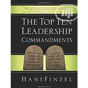 The Top Ten Leadership Commandments | Books & Games for sale in Lagos State, Surulere