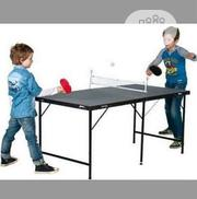 Children Mini Table Tennis Board | Sports Equipment for sale in Lagos State, Surulere