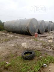 Construction Of Petroleum Tanks | Manufacturing Services for sale in Rivers State, Port-Harcourt
