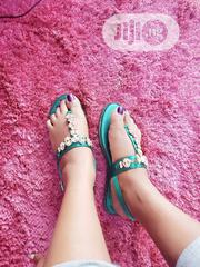 Flats Sandal | Shoes for sale in Lagos State, Ajah