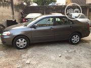 Toyota Corolla 2007 LE Gray | Cars for sale in Lagos State, Ojodu