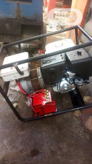 Welding Machine With Petrol Engine 200 Amps | Electrical Equipment for sale in Delta State, Warri