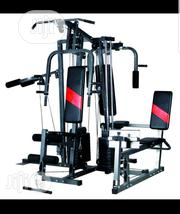 4 Station Multi Purpose Gym Equipment | Sports Equipment for sale in Lagos State, Surulere