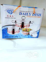 Cookware Set | Kitchen & Dining for sale in Lagos State, Alimosho