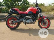 Yamaha 2012 Red | Motorcycles & Scooters for sale in Lagos State, Oshodi-Isolo
