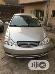Toyota Corolla 2004 LE Silver | Cars for sale in Lagos State, Ojodu