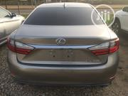 Lexus ES 2016 Gray | Cars for sale in Abuja (FCT) State, Jahi