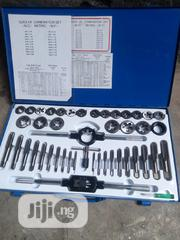 45 Pcd Tap And Die Set | Hand Tools for sale in Lagos State, Lagos Island