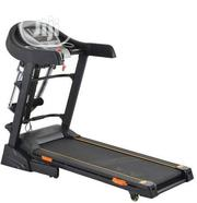 Brand New 2hp Multipurpose Treadmill With Massage Machine | Sports Equipment for sale in Rivers State, Port-Harcourt