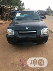 Nissan Frontier 2007 Black | Cars for sale in Lagos State, Surulere