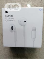 Apple Earphone | Headphones for sale in Abuja (FCT) State, Wuse 2