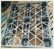 Nestable Heavy Duty Pallets Lagos | Building Materials for sale in Lagos State, Agege