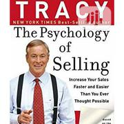 The Psychology Of Selling | Books & Games for sale in Lagos State, Surulere