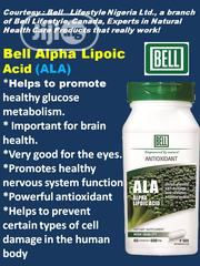 Alpha Lipoic ACID for Healthy Sugar Level | Vitamins & Supplements for sale in Lagos State, Ikeja