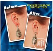 Earlift Invisible Earlobe Support Solution - 60 Patches | Tools & Accessories for sale in Lagos State, Shomolu