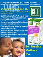Nursing Mothers Tea | Vitamins & Supplements for sale in Lagos State, Ikeja