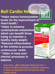 Cadio Health for a Strong and Healthy Heart | Vitamins & Supplements for sale in Lagos State, Ikeja