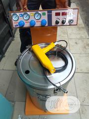 Powder Paint Spray Machine | Manufacturing Equipment for sale in Lagos State, Ojo