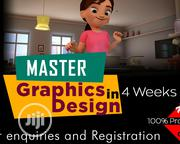 Exclusive Photoshop/Coreldraw Training For Graphics Design | Computer & IT Services for sale in Lagos State, Ojodu