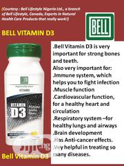 Bell Vitamin D3 | Vitamins & Supplements for sale in Lagos State, Ikeja