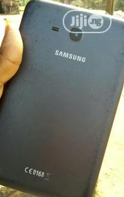 Samsung Galaxy Tab 3 V 8 GB Black | Tablets for sale in Edo State, Ikpoba-Okha