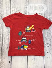 Designer Thrift T-shirt | Children's Clothing for sale in Lagos State, Lagos Mainland