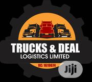 Haulage Services | Logistics Services for sale in Rivers State, Port-Harcourt
