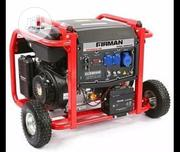 Firman Generator Pure Copper 3990 | Electrical Equipments for sale in Lagos State, Lagos Island