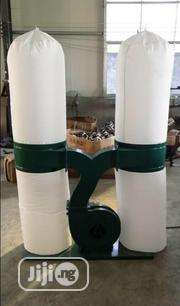 Double Drum Dust Collector Or Double Bag Dust Extractor | Manufacturing Equipment for sale in Abuja (FCT) State, Asokoro