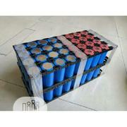 12v 60ah Lithium-ion Battery Pack - With Brand New 18650 Cells | Solar Energy for sale in Enugu State, Enugu