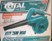Total Heavy Duty Air Blower 400w | Hand Tools for sale in Lagos State, Lagos Island