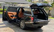 Land Rover Range Rover Vogue 2014 Black | Cars for sale in Lagos State, Ikoyi