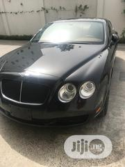 Bentley Continental 2010 Black | Cars for sale in Lagos State, Lekki Phase 2