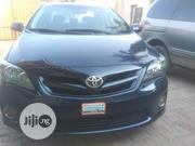 Toyota Corolla 2013 Blue | Cars for sale in Abuja (FCT) State, Lugbe District