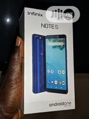 New Infinix Note 5 32 GB | Mobile Phones for sale in Lagos State, Alimosho
