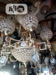 Crystal Chandelier Lighting | Home Accessories for sale in Lagos State, Lagos Mainland