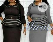 Miracle Smart Peplum Wear | Clothing for sale in Lagos State, Ikeja